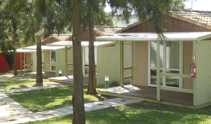Vacances-passion - Camping Valverde - Portugal - Portugal