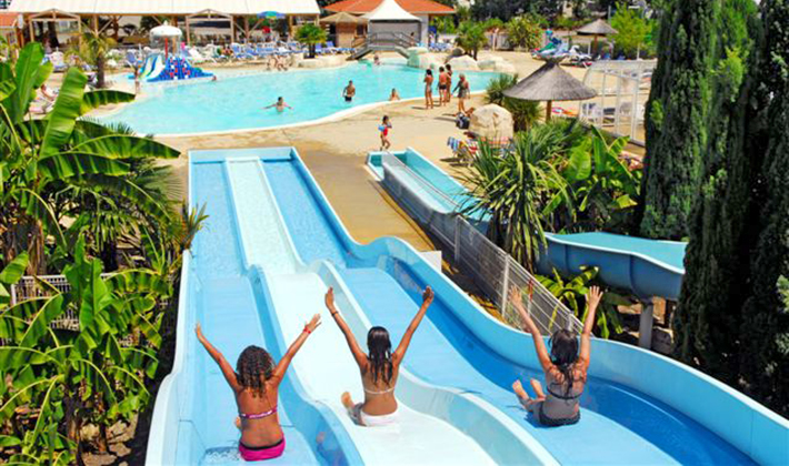 Vacances-passion - Camping-village Mayotte vacances - Biscarrosse - Landes
