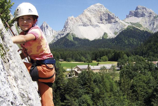 Vacances-passion - Centre Couleur Nature - Lus-la-Croix-Haute -