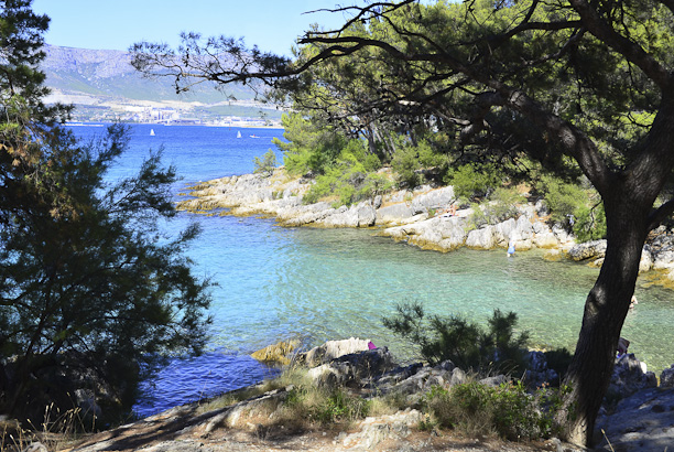 vacances adriatique croatie