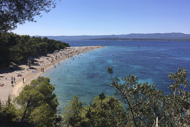 Vacances-passion - Au coeur de la Croatie - Europe - Croatie