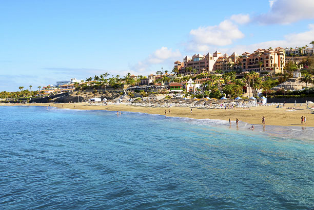 Vacances-passion - Campings/Canaries - Espagne - Canaries